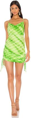 h:ours Fidelity Mini Dress