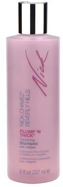Nick Chavez Plump 'N Thick Thickening Shampoo