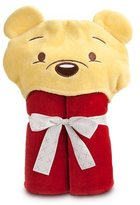 Disney OFFICIAL Winnie the Pooh Hooded Towel for Baby
