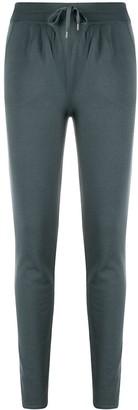 Maison Ullens Slim-Fit Track Pants