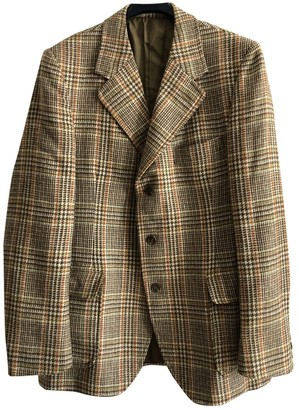 Burberry Other Tweed Jackets