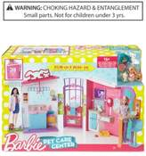 Barbie Mattel's Pet Care Center