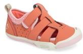 SAM. Toddler Plae 'Sam' Customizable Sneaker
