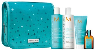 Moroccanoil Hydrate & Nourish Collection Gift Set