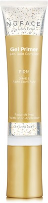 NuFace Gel Primer 24K Gold Complex Firm