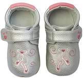 Ju-Ju-Be Ju Ju Be Rcm Ballet, Baby Girls' Crawling Baby Shoes,Baby UK (17/18 EU)
