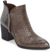 Donald J Pliner 'Edyn' Block Heel Bootie (Women)