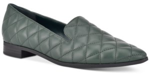 Marc Fisher Bravi Loafer Flats Women's Shoes