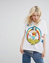 Paul & Joe Sister Wonder Woman T-Shirt
