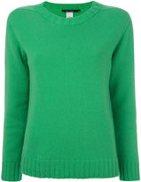 Sofie D'hoore Mangold ribbed sweater - women - Cashmere - XS