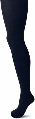 Melton Women's Basic Strumpfhose Tights
