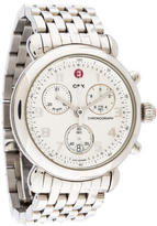 Michele CSX Chronograph Watch
