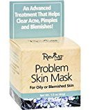 Reviva Labs Labs Problem Skin Mask, 1.5 Ounce by