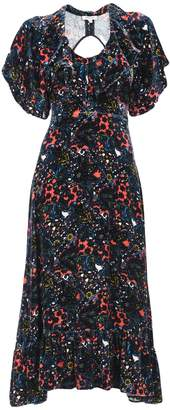 Manoush Knee-length dresses - Item 34863149ET