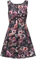 Oasis GOTHIC BLOOM Summer dress multi