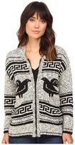 Obey Eirene Sweater Jacket