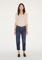 RE/DONE Relaxed Crop Jean