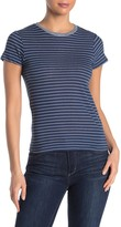 Amour Vert Faherty Brand Didion Striped T-Shirt