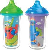 Munchkin Sesame Street Click Lock 9oz Insulated Sippy Cup