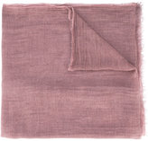 Faliero Sarti 'Tobia' scarf - women - Silk/Modal - One Size