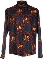 MSGM Shirts - Item 38655080