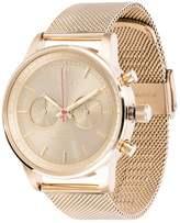 Triwa Nevil Nest 104 Chronograph Watch Gold