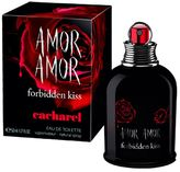 Cacharel Amor Amor Forbidden Kiss Eau de Toilette 100ml