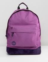 Mi-Pac Mi Pac Classic Backpack Purple