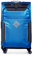 "Columbia Crown Point 31"" Expandable Spinner Suitcase"