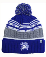 Top of the World San Jose State Spartans Altitude Knit Hat
