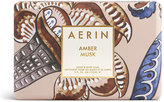 AERIN Limited Edition Amber Musk Soap Bar
