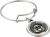 Alex and Ani Expandable Ring Ring