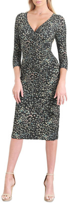 Leona Edmiston Ocean Dress