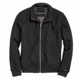 Tommy Hilfiger Short Zip Jacket