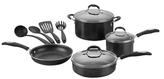 Cuisinart Non-Stick Cookware Set (11 PC)