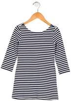 Lilly Pulitzer Girls' Striped Knit Dress