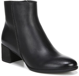 Soul Naturalizer Richy Block Heel Boot - Wide Width Available
