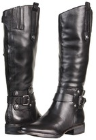 Sam Edelman Poe (Black) - Footwear