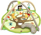 Jeteven Activity Gym Play Mat Child Gift for Infant Baby