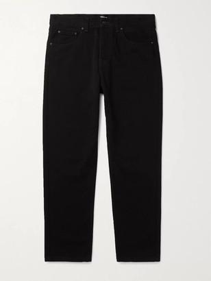 Carhartt Work In Progress Newel Slim-Fit Tapered Denim Jeans