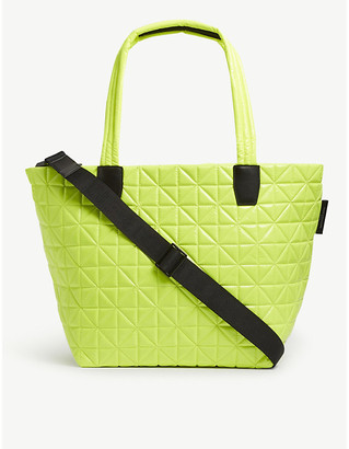 Vee Collective Vee medium recycled-nylon tote bag
