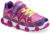 Stride Rite Little Girls' or Toddler Girls' Leepz Sneakers