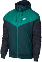 Nike Men's Windrunner Colorblocked Jacket