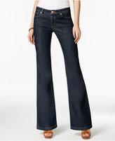 MICHAEL Michael Kors Selma Flare-Leg Jeans