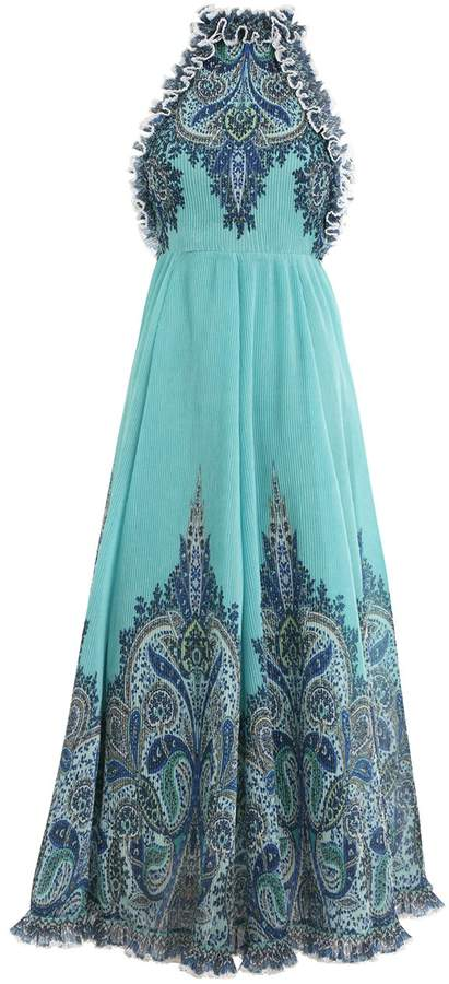 1d41dfc61c8ee Zimmermann Ruffle Detail Dresses - ShopStyle