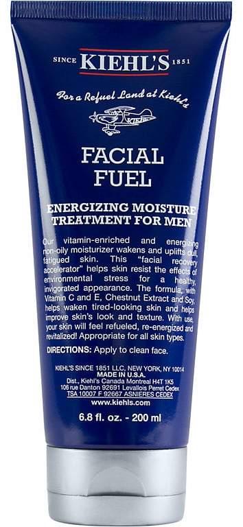 Kiehl's Men's Facial Fuel Heavy Lift Moisturizer