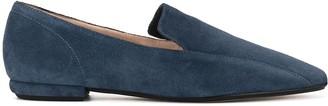 Rodo Square-Toe Loafers