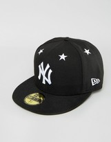 New Era 59fifty Cap Fitted Ny Yankees