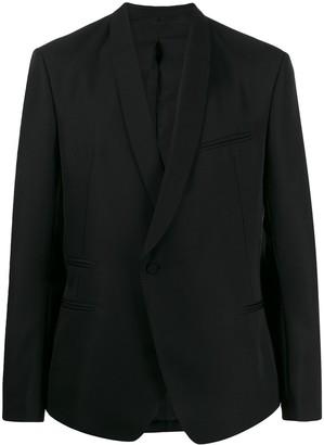 Haider Ackermann single-breasted blazer