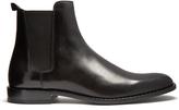 Saint Laurent Dylan leather chelsea boots